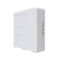 MikroTik PWR Line PRO, powerline adapter up to 600Mbps