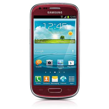 Samsung Galaxy SIII mini VE Šedý