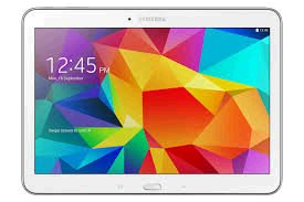 "Samsung Galaxy Tab 4 VE 10,1"" 16GB Wifi Biely"