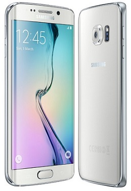Samsung Galaxy S6 EDGE+ 64GB Čierny