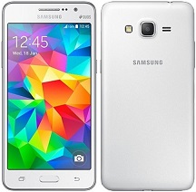Samsung G531FZ Galaxy Grand Prime VE Biely EXP