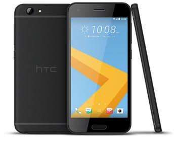 HTC One A9s Iron