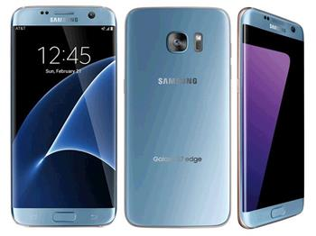 Samsung Galaxy S7 Edge 32GB Modrý