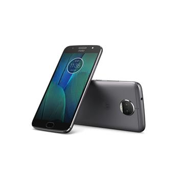 Motorola Moto G5s Plus Single SIM Šedý