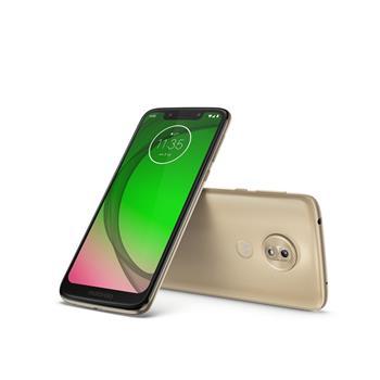 Motorola Moto G7 Play Gold