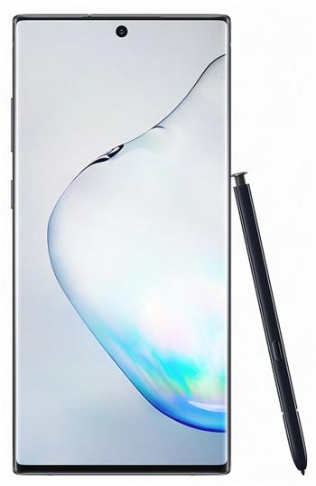 Samsung N975 Galaxy Note10+ DUOS 256GB Čierny
